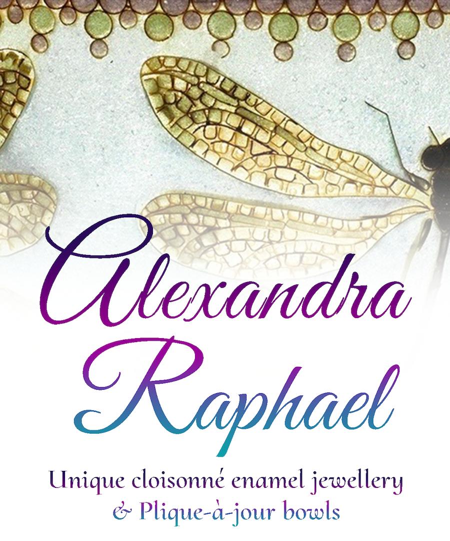 Alexandra Raphael Logo