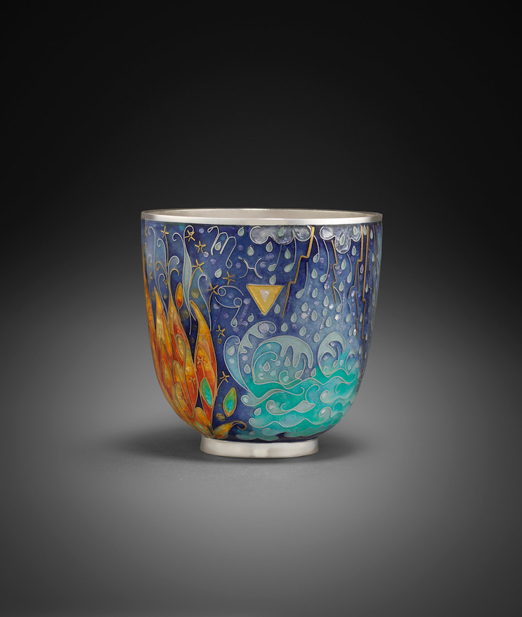 """""""Elements"""" cup"""